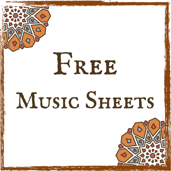 Free Music Sheets