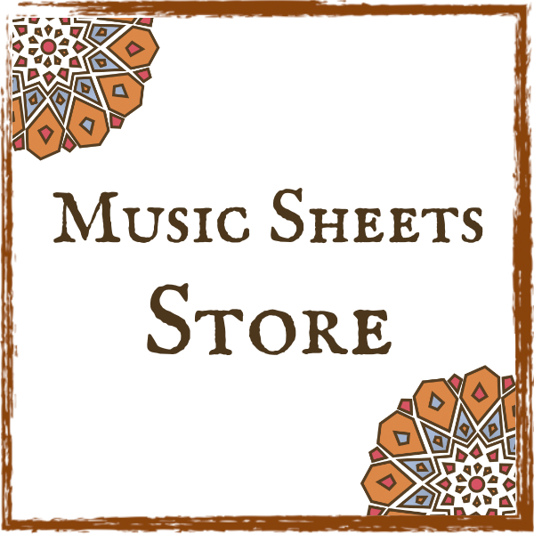 Music Sheets Store