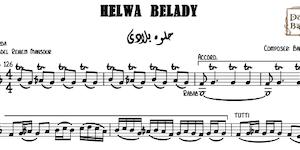 Helwa Belady - حلوة بلادي