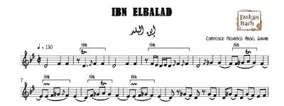 Ibn ElBalad - ابن البلد
