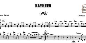 Rayheen - رايحيين