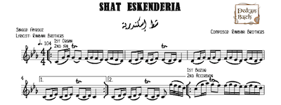 Shat Eskenderia-Free شط اسكندرية